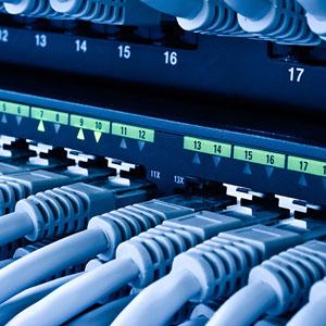 Netwerkapparatuur