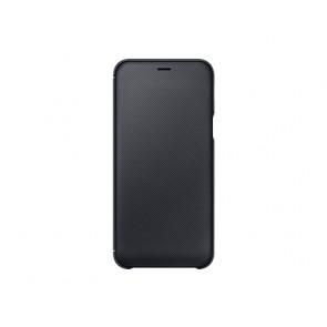 """Samsung Samsung EF-WA600 mobiele telefoon behuizingen 14,2 cm (5.6"""") Portemonneehouder Zwart"""