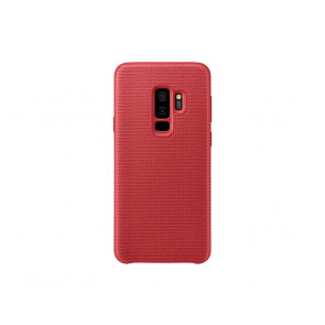"Samsung Samsung EF-GG965 mobiele telefoon behuizingen 15,8 cm (6.2"") Hoes Rood"
